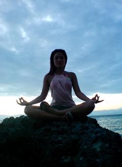 Mantra Joga