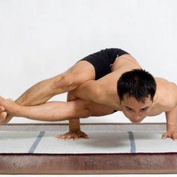 Vinjasa joga