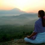 Patarimai kaip medituoti tinkamai