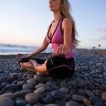 Pilnasis jogų kvėpavimas