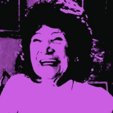 91-erių jogos instruktorė: pavyzdys visiems