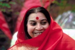 Šri Matadži Nirmala Devi