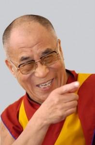 20 dalai lamos pamokymų gyvenimui