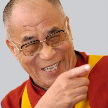 20 Dalai Laimos pamokymų gyvenimui