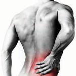 Ar joga gali sumažinti nugaros skausmą?