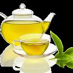 9 priežastys, dėl kurių verta gerti žaliąją arbatą