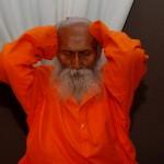 Trumpas interviu su Swami Yogananda