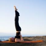 10 priežasčių, dėl kurių verta kiekvieną dieną stovėti ant pečių